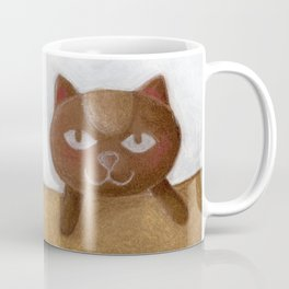 My dad, my hero Coffee Mug