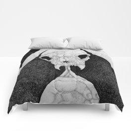 Rock Salt Gazing Comforters