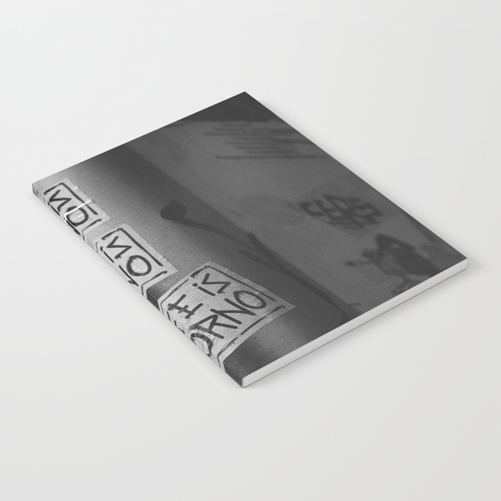 Life Is Porno Notebook by Enyediruth NBK8270429