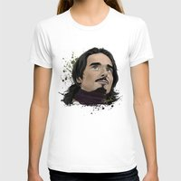 kevin russ T-shirts featuring Kevin -BSB by Tish