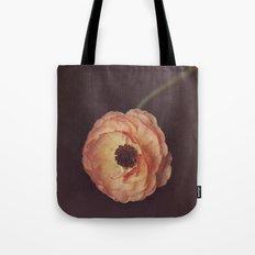 Winter Ranunculus  Tote Bag