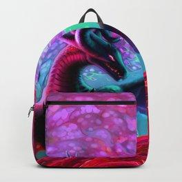 warm Backpack