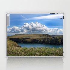 Skomer Laptop & iPad Skin