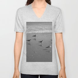 Reflections Unisex V-Neck