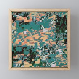 ERRAER Framed Mini Art Print