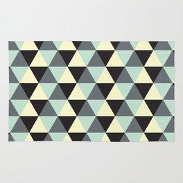Geometric Pattern #174 Rug