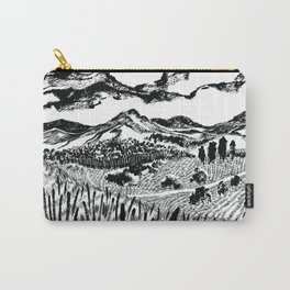 A walk to remember Carry-All Pouch