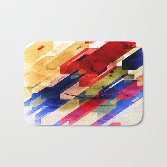 Color Test Bath Mat