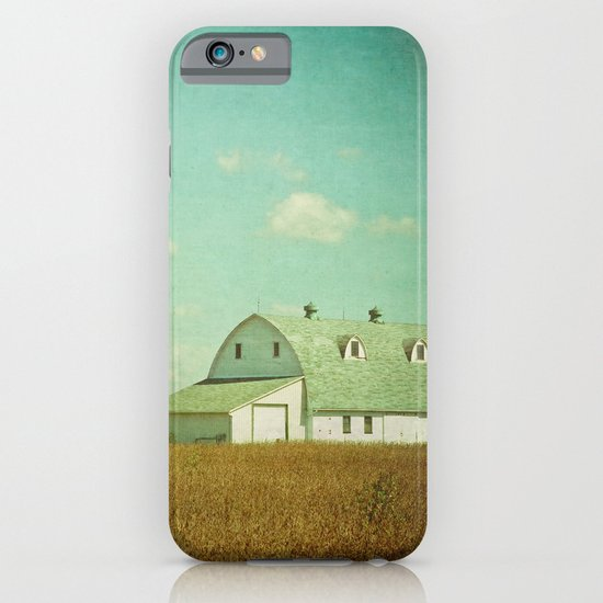 Heartland iPhone & iPod Case