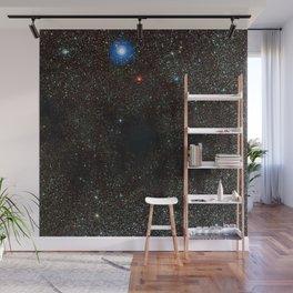 Coalsack Nebula Wall Mural