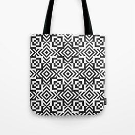 Illusion XXII Tote Bag