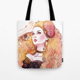Agatha *GirlsCollection* Tote Bag