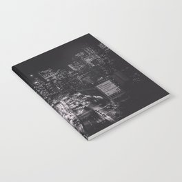 NYC Dream Notebook