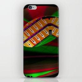 The Corrida iPhone Skin