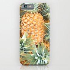 Pineapple Love iPhone 6s Slim Case
