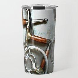 Bits and Pieces Travel Mug