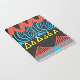 Parallel Shapes Notebook