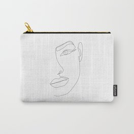 Eye Connection Carry-All Pouch