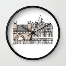 Whitechapel Gallery London Wall Clock