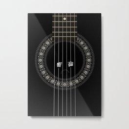 Prisioner  Metal Print