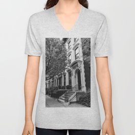 Brooklyn Heights Unisex V-Neck