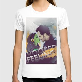 Hooked on a feeling T-shirt