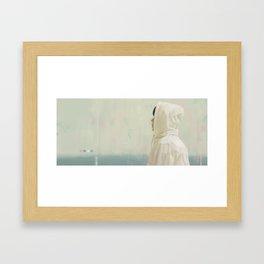 Euphoria pt. 2 Framed Art Print