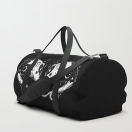the Witch's Companion Duffle Bag