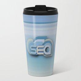 Sea. Travel Mug
