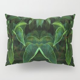 In the jungle Pillow Sham