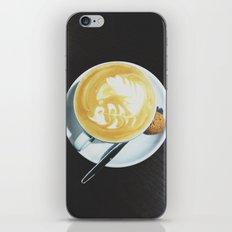 Cappuccino, Please iPhone & iPod Skin