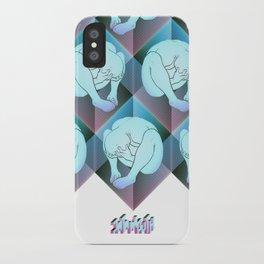 despair ~ prism iPhone Case