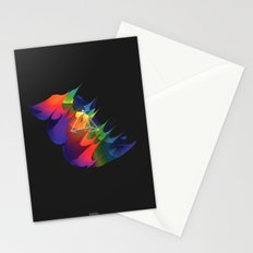 TR!G/;7CHe5 Stationery Cards