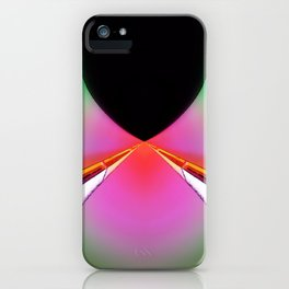 The Launching iPhone Case