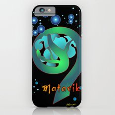 Matariki - Rise of The Pleiades Slim Case iPhone 6s