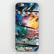 comic strips 1 iPhone & iPod Skin