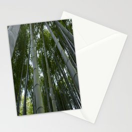 Bambu forest Stationery Cards