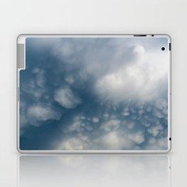 Mammatus Clouds Laptop & iPad Skin