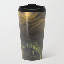 Illuminated Dreams Travel Mug