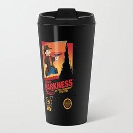 Tower of Darkness Travel Mug