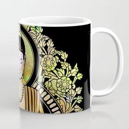Cosmic Buddha - Warm Coffee Mug