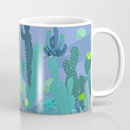 Cactus Variety 10 Coffee Mug