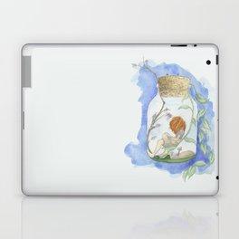 Under Pressure Laptop & iPad Skin