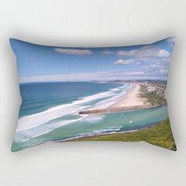 Ocean Views Rectangular Pillow