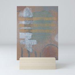 The Dagger Problem Mini Art Print