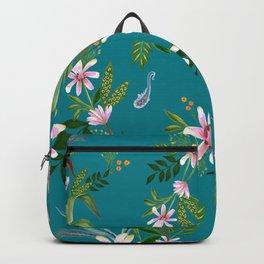 Wild Garden Backpack