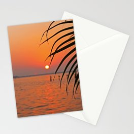 Only a World Apart Stationery Cards