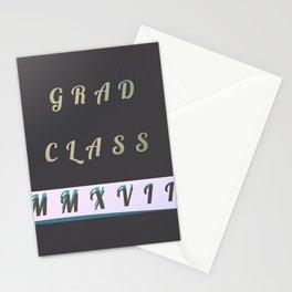 Grad '17 Stationery Cards