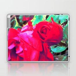 Roses R Red Laptop & iPad Skin