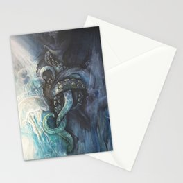 Noyade Stationery Cards